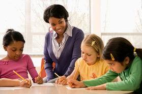 The Private School Advantage: Benefits Specific to the Student