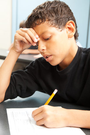Why Do Private Schools Not Have To Teach To The Test?
