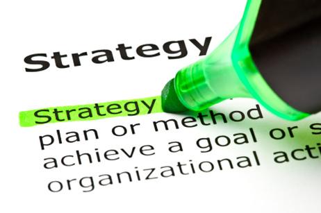 Admissions Test Preparation: 2 Strategies