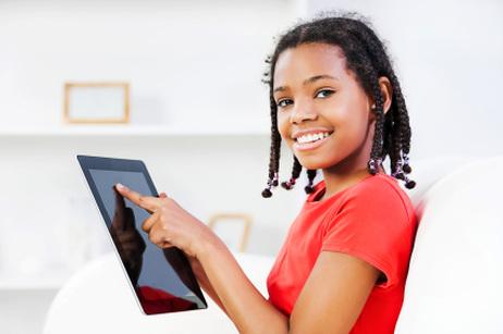 Computers in Private School