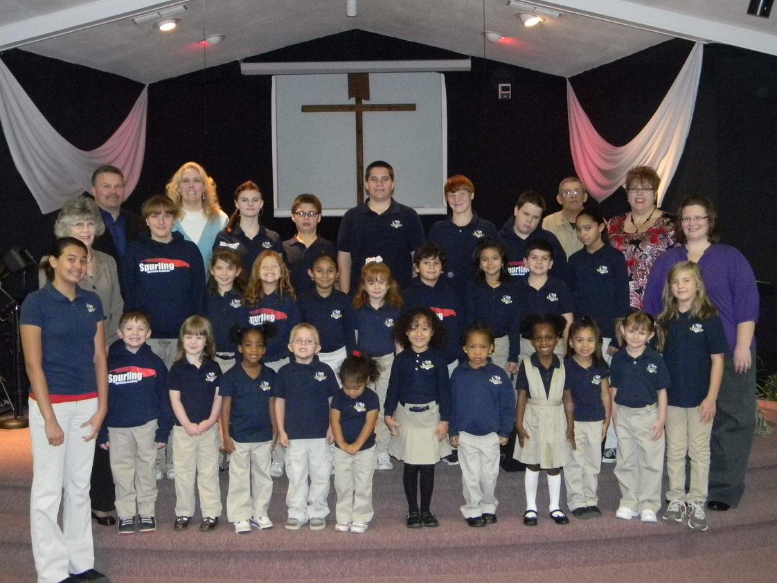 Spurling Christian Academy