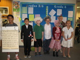 Historical Persons Report Day