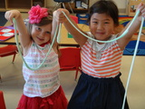 Preschool fun....