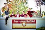Welcome to Bishop McNamara High School!