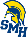 St. Mary's Spartans athletic logo