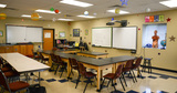 Our Science Room