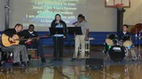 Praise and Worship Band