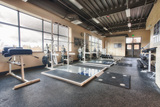 St. Mary's Weight Room