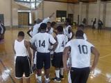 PMHS basketball