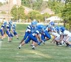 Winning athletic program