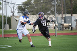 Saint Mary's Hall Lacrosse
