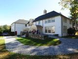 Tisch School House & Tisch Family Library