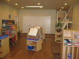 Sunshiner Classroom (4 to 5 years old)
