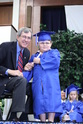 Our 4 year old's graduate from the Harden Early Childhood Center