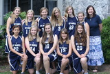 Blue Knight Ladies Basketball