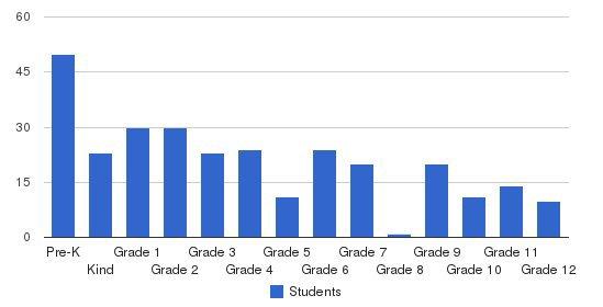 Nur-ul-islam Academy Students by Grade