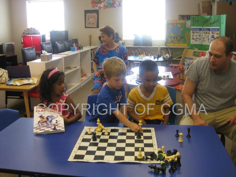 Children 39 S Garden Montessori Academy Profile Plano Texas Tx