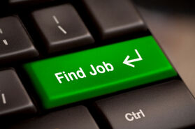 Conducting a Job Search Via Social Media