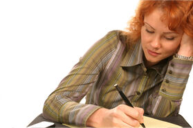 Get Help Writing Your Child's Admissions' Essay?