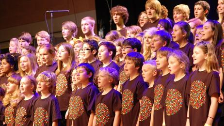 Schools For Children Who Sing