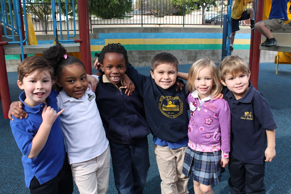 Bethany Christian School Photo #1 - Bethany Christian School's mission is to partner with parents to educate, develop and nurture students for a life of Christ-centered excellence in academics, Christian character and servant-leadership.