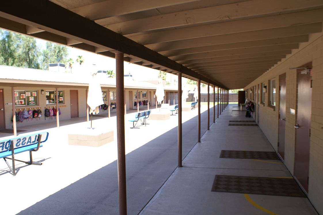 Phoenix Christian School PreK-8 Photo #1