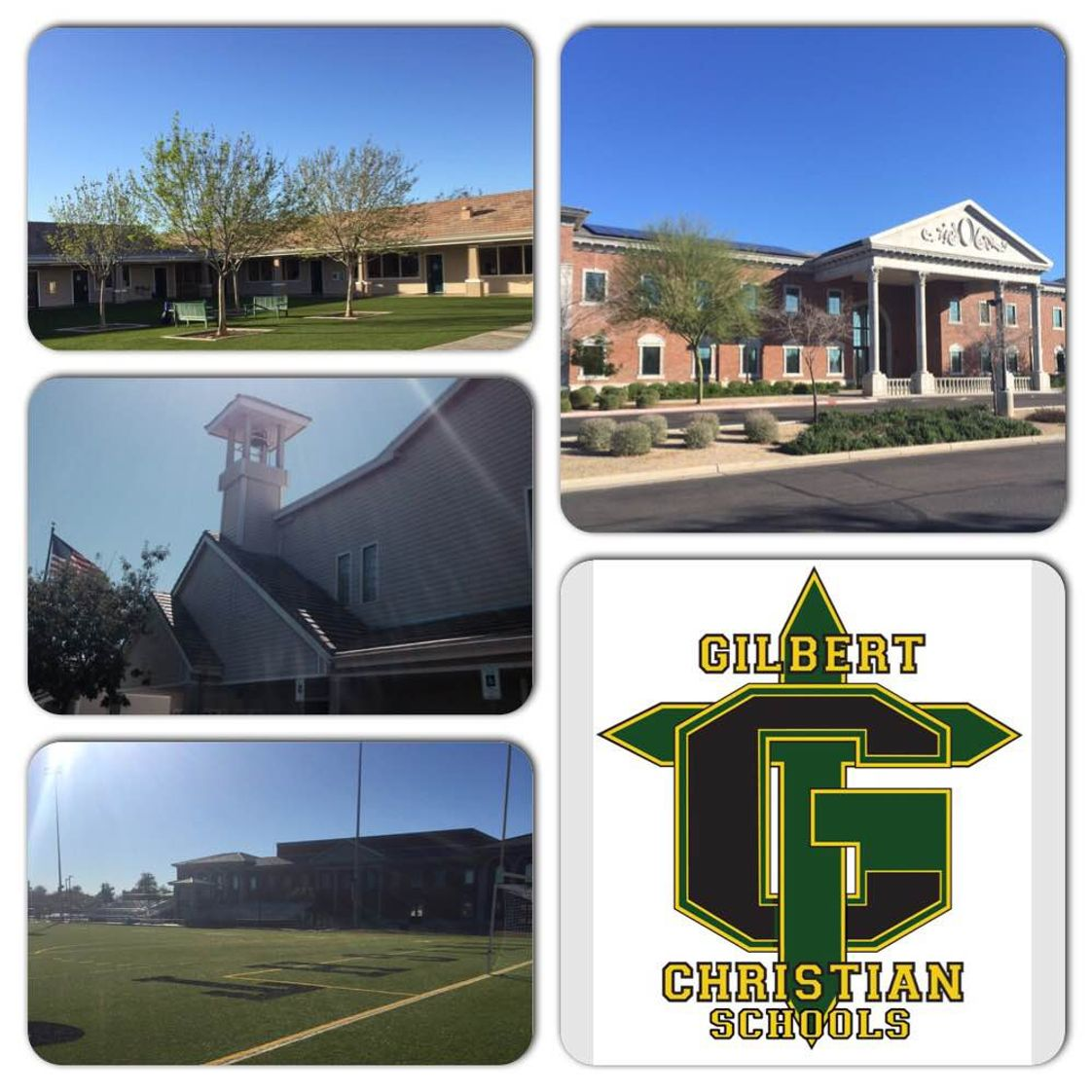 Gilbert Christian Schools Photo