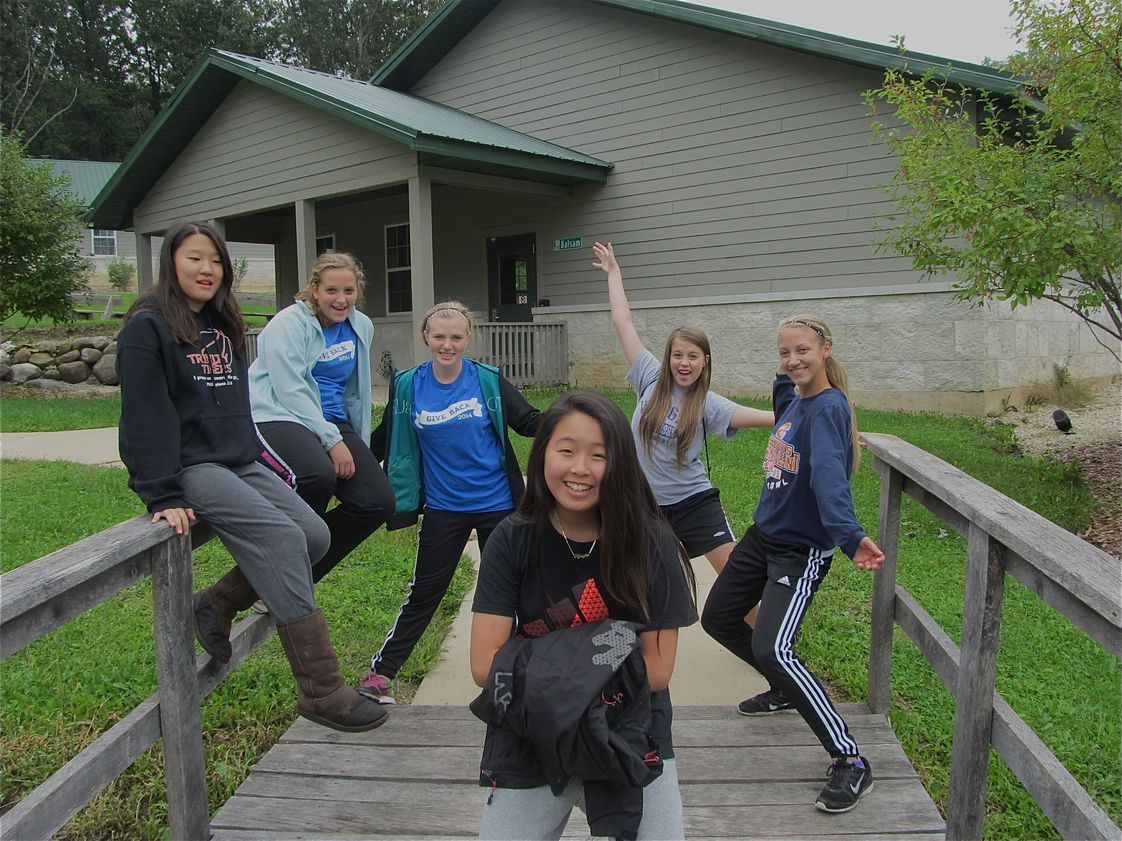 Westminster Christian School Photo #1 - Middle and High school students enjoy class trips to foster unity in their classes.