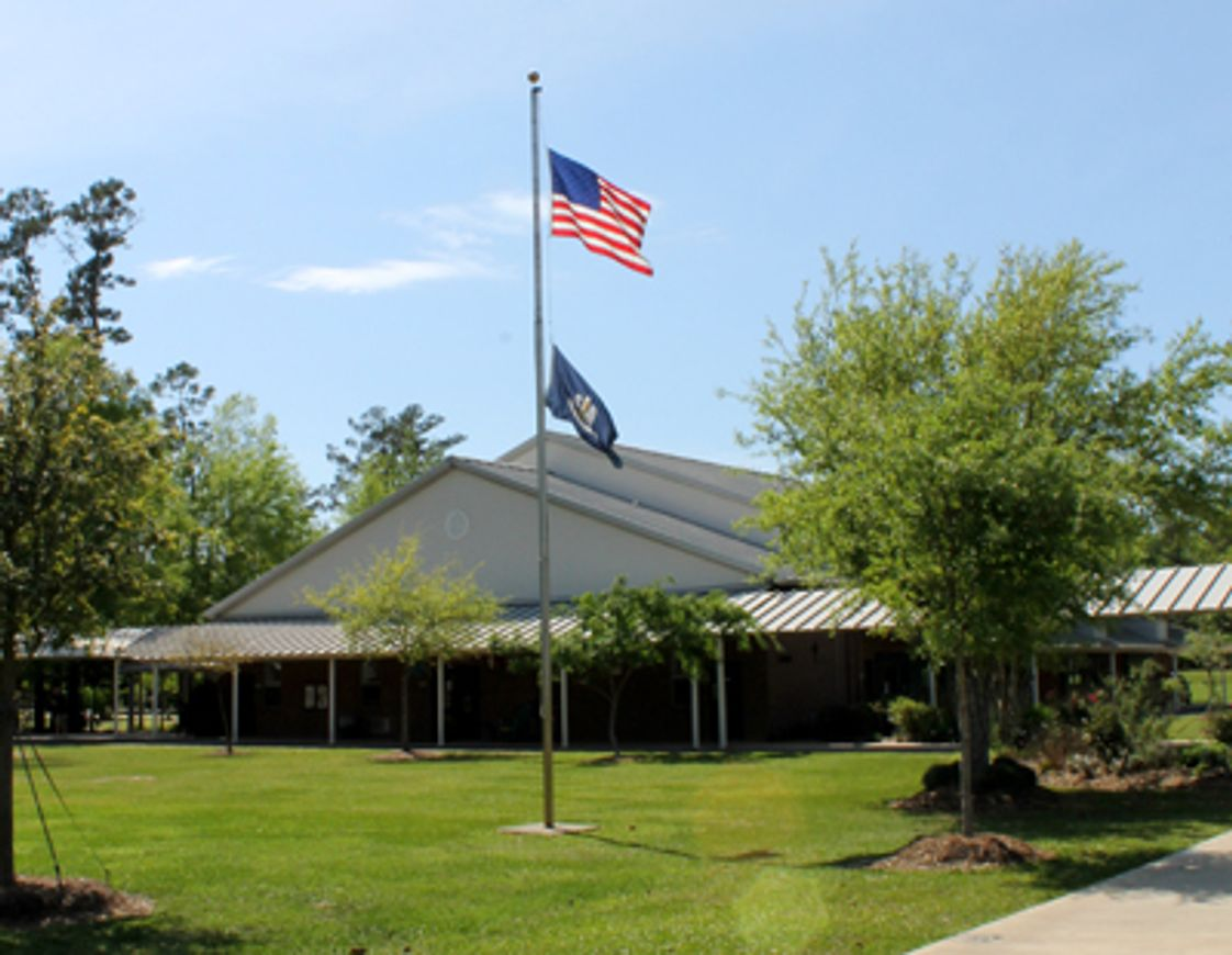 Christ Episcopal School Photo - Our Middle School