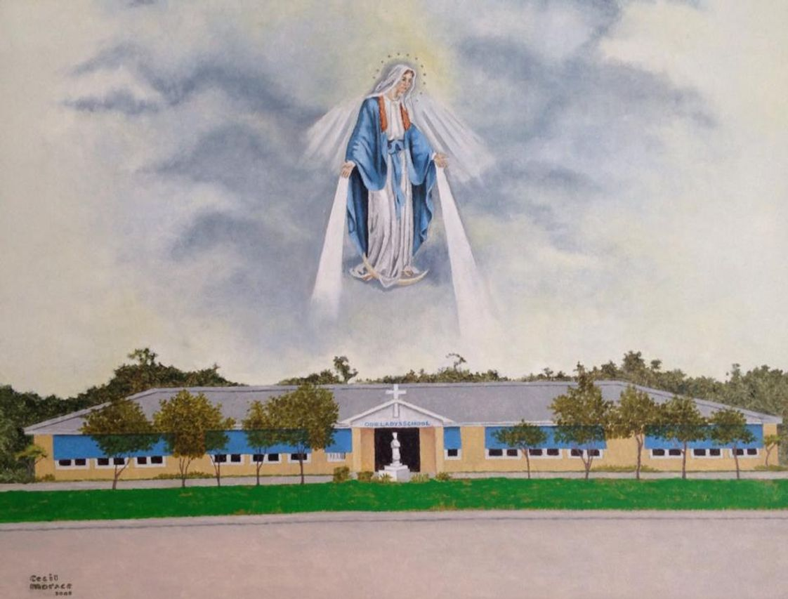 Our Lady's School Photo
