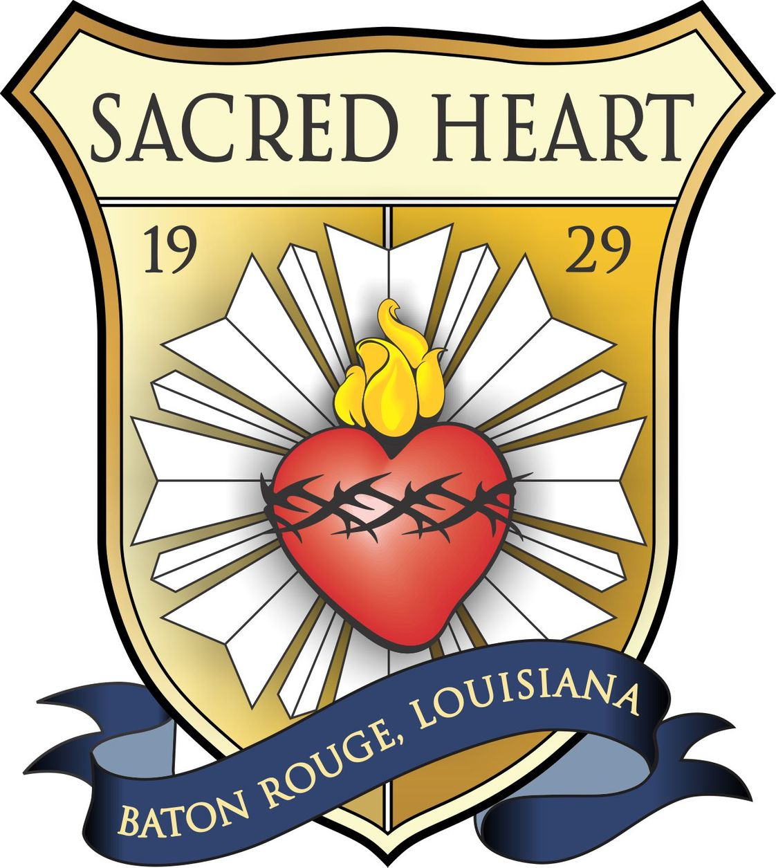 Sacred Heart of Jesus School Photo