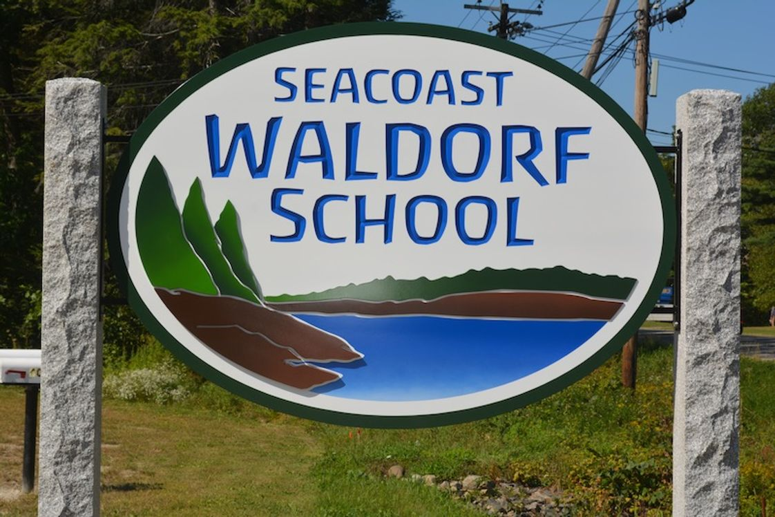 Seacoast Waldorf School Photo - Seacoast Waldorf School located in Eliot, ME on 5 acres in Eliot, ME. From nursery all the way to 8th grade.