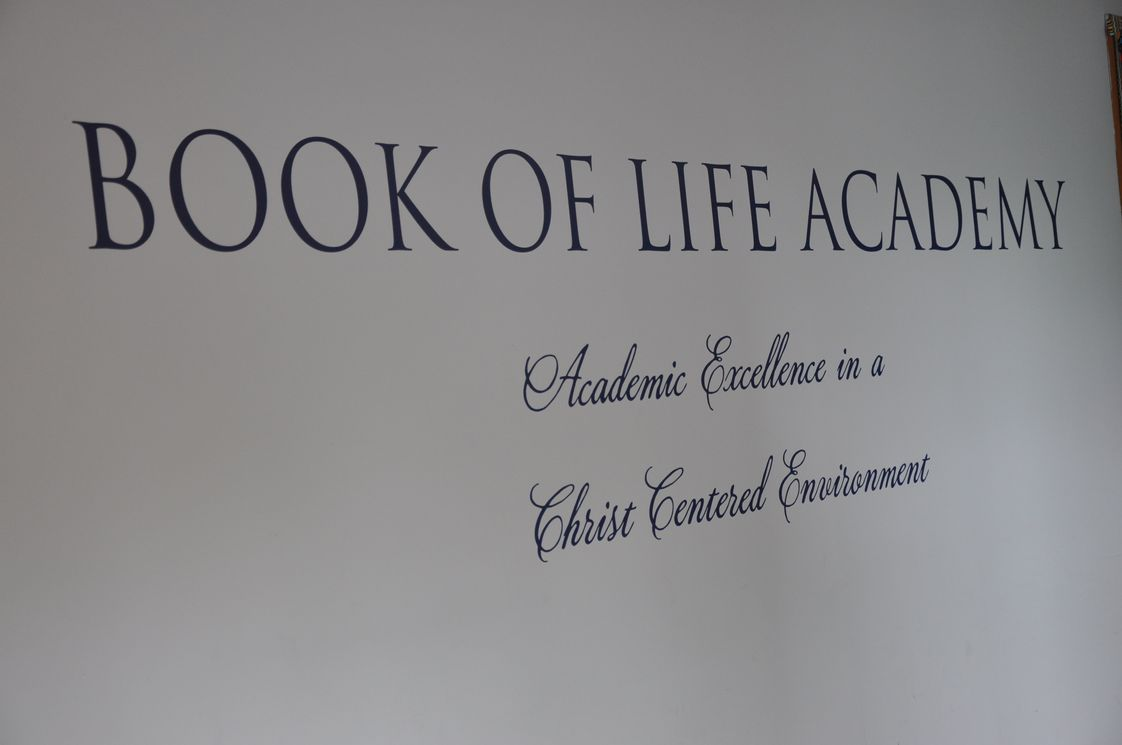 Book Of Life Academy Photo