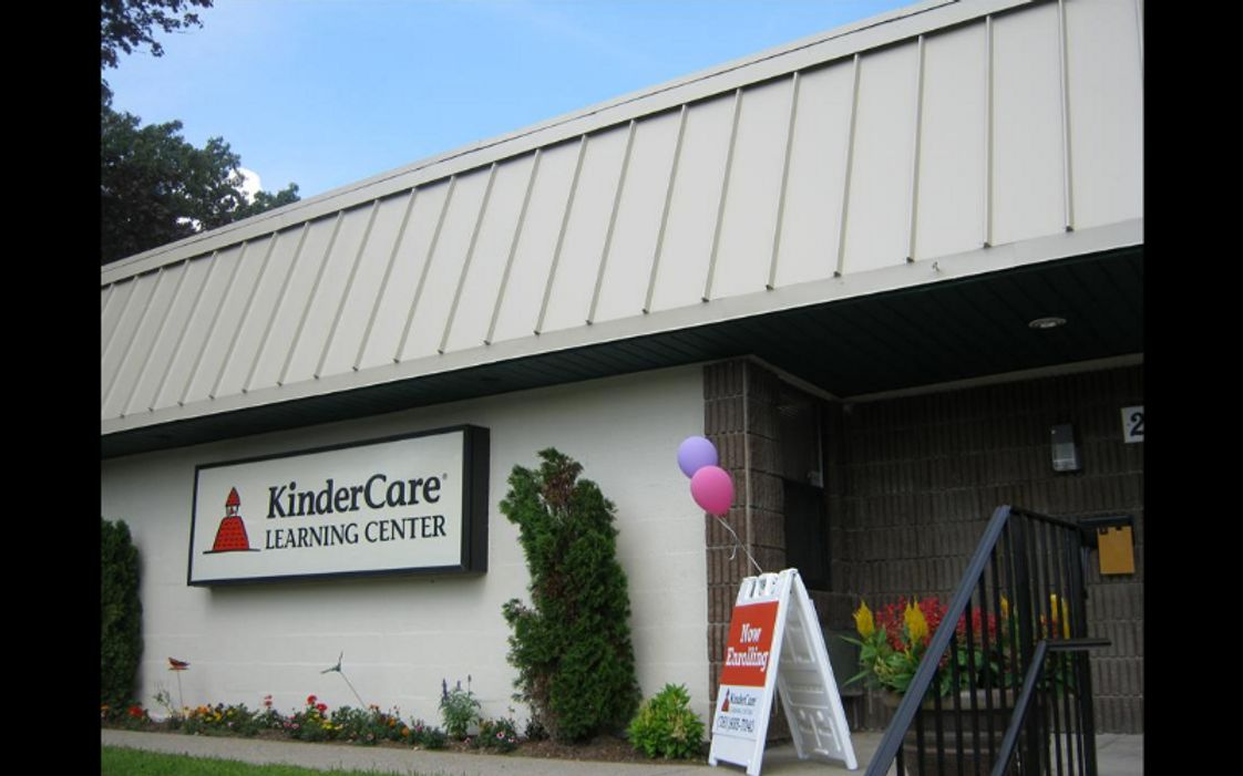 Woburn KinderCare Photo #1 - Building