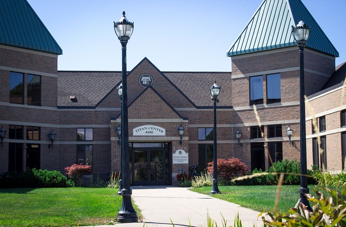 Michigan Lutheran High School Photo - Michigan Lutheran High School opened its best-in-class dormitory in August 2014. We are only one of six boarding schools recognized by the state of Michigan.