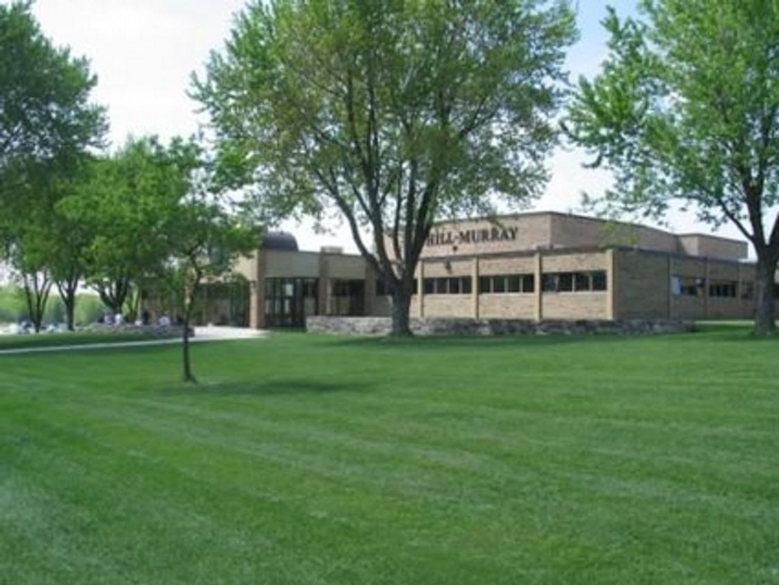 Hill Murray School Photo #1 - Hill-Murray campus