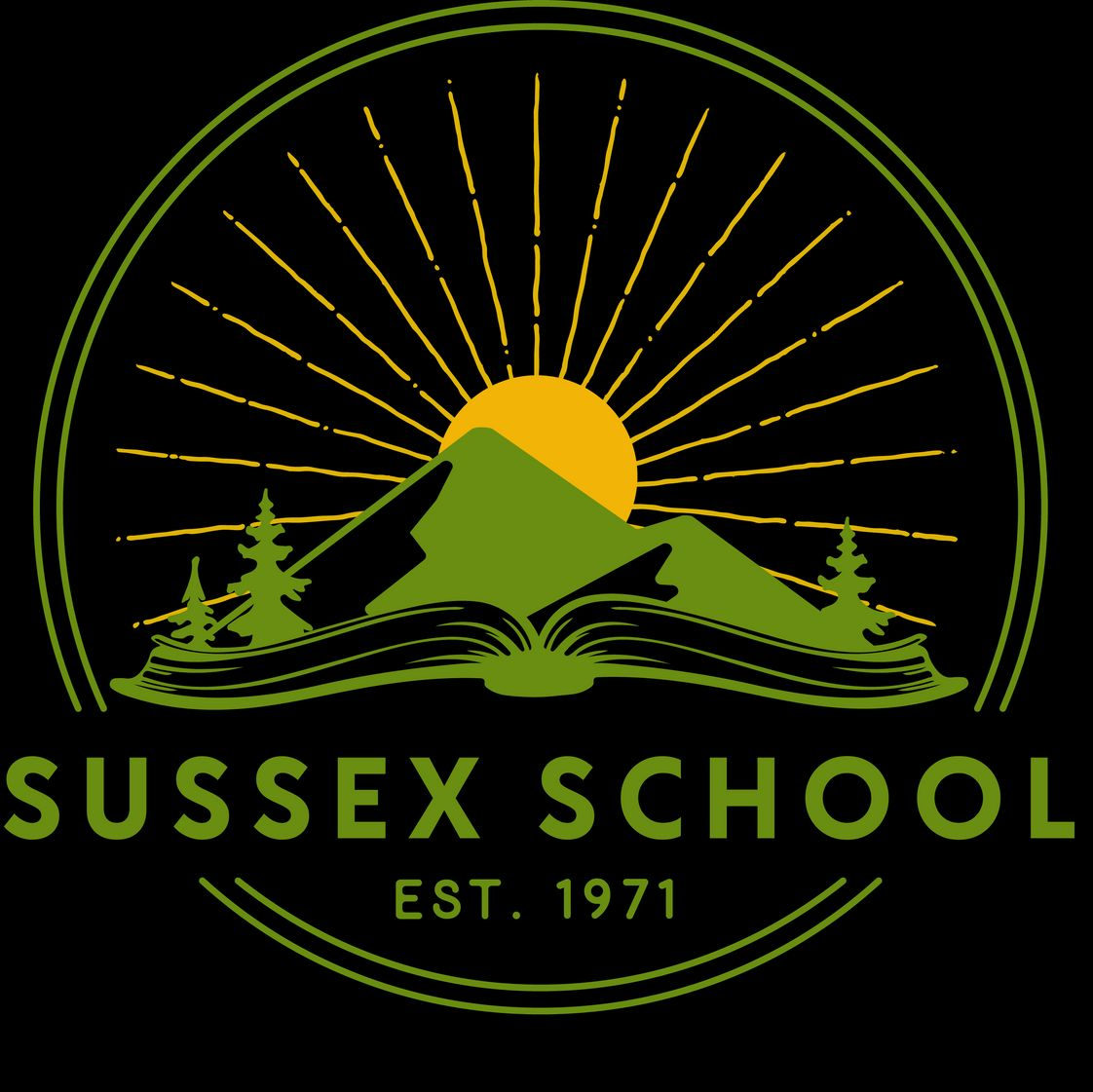 Sussex School Photo