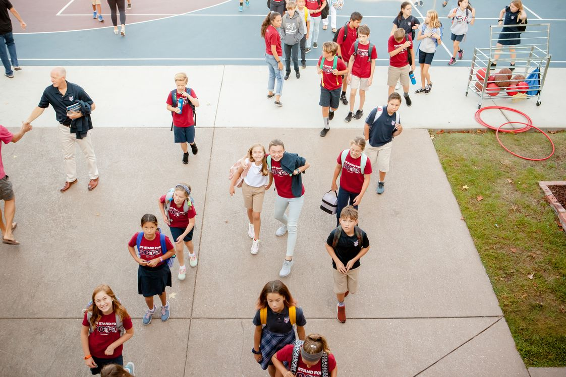 Capistrano Valley Christian Schools Photo - Since 1973, Capistrano Valley Christian Schools has been dedicated to providing a high standard of college preparatory education, set within the framework of Christian instruction and example. We desire to prepare students to be the Christian leaders of tomorrow. Our staff is committed to partnering with an extremely supportive school community to offer a truly unique educational experience.