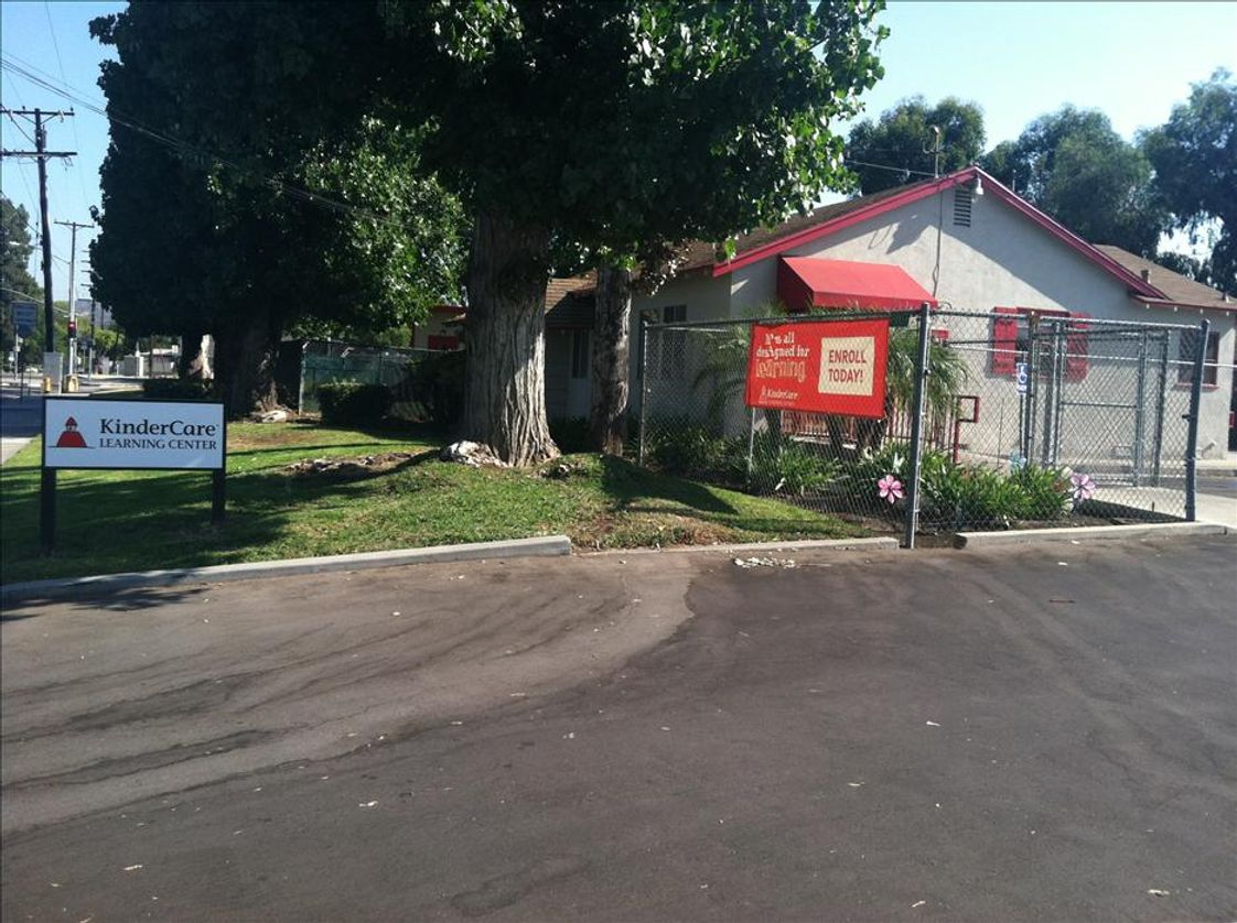 Whittier KinderCare Photo #1 - Whittier KinderCare Front