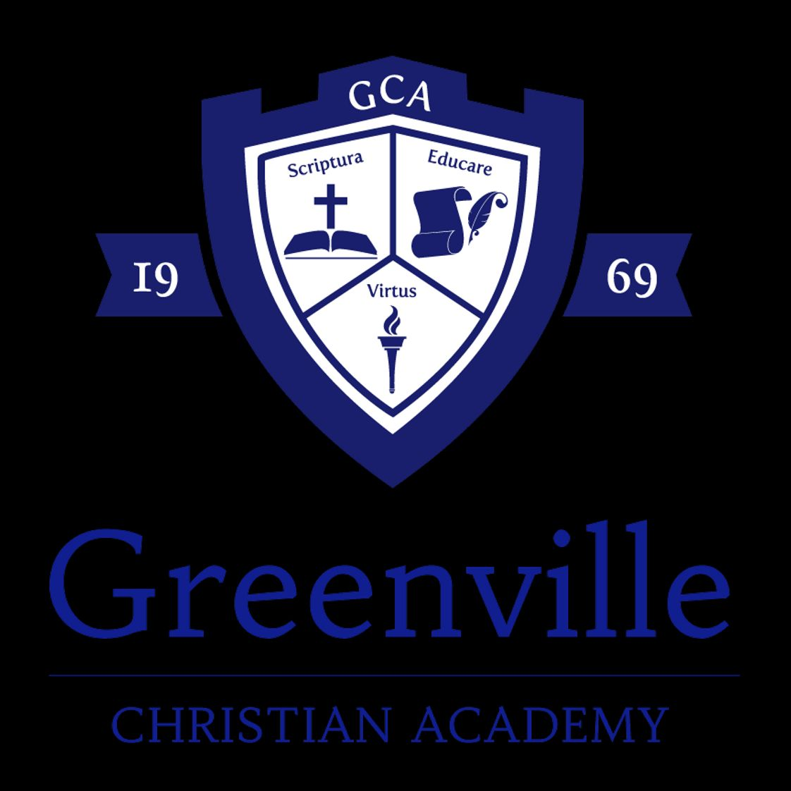 Greenville Christian Academy Photo #1 - GCA seeks to educate in Biblical truth and righteousness, to prepare students to be life-long learners by pursuing excellence, and to distinctively operate as a Christian school.