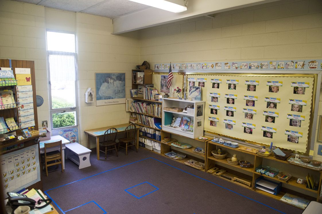 The Children's Schoolhouse Montessori Preschool Of Wilmington Photo #1