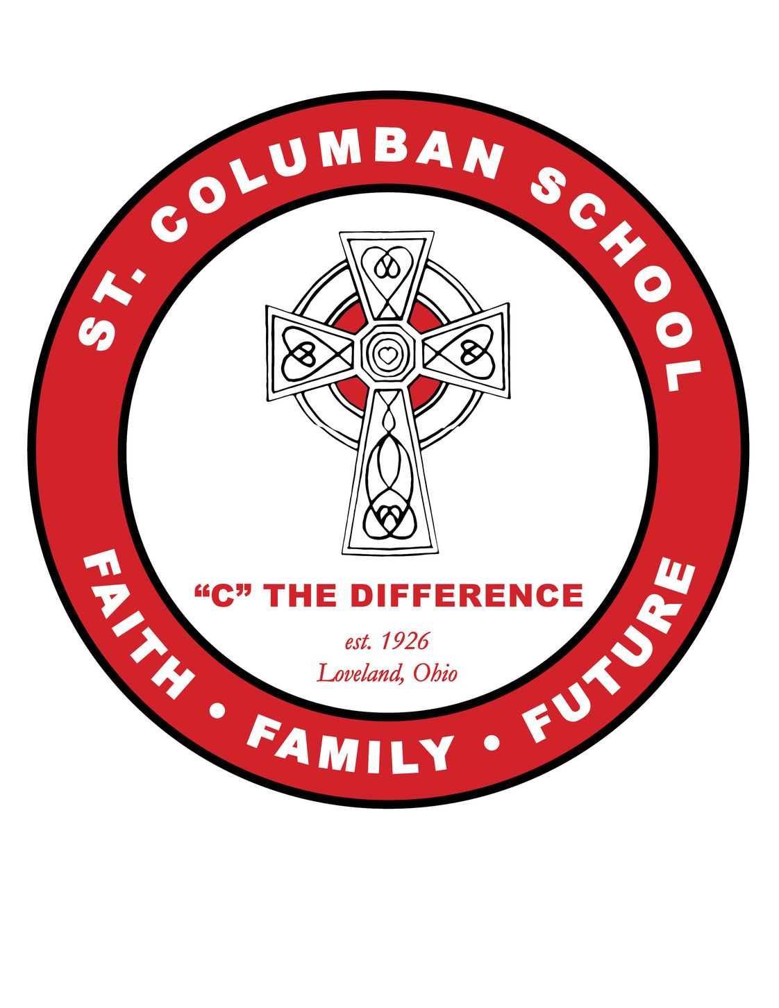 St Columban Elementary School Photo #1