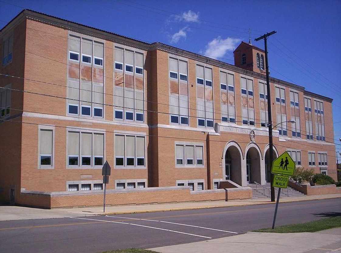 St. Peter's High School Photo #1