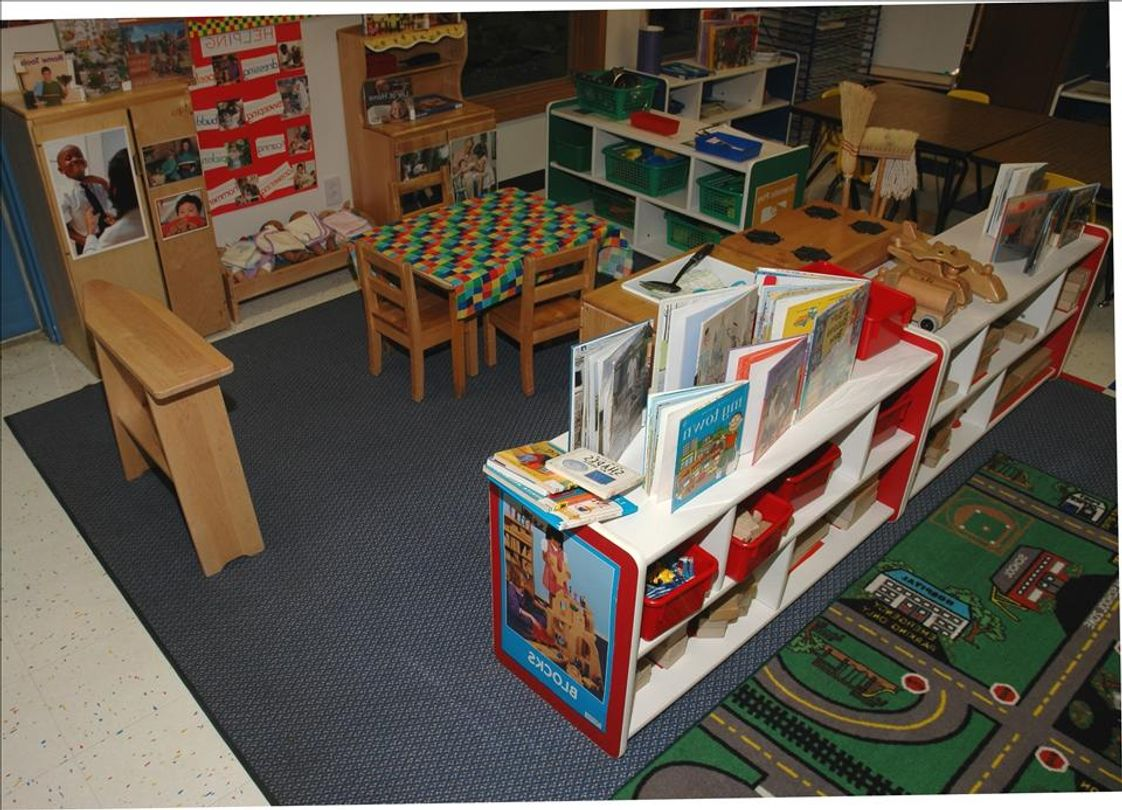 Blue Ash KinderCare Photo #1 - Classroom
