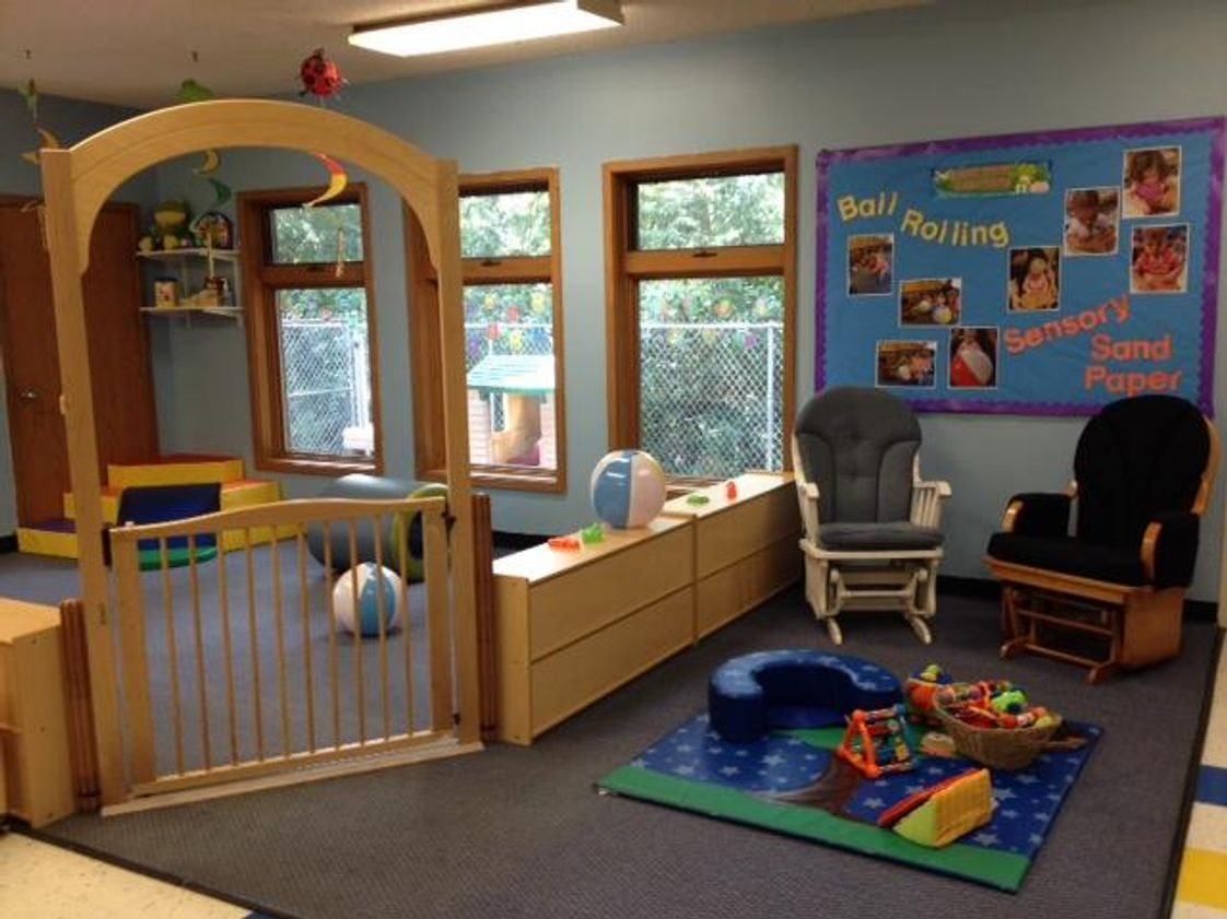 Beechmont KinderCare Photo - Infant Classroom
