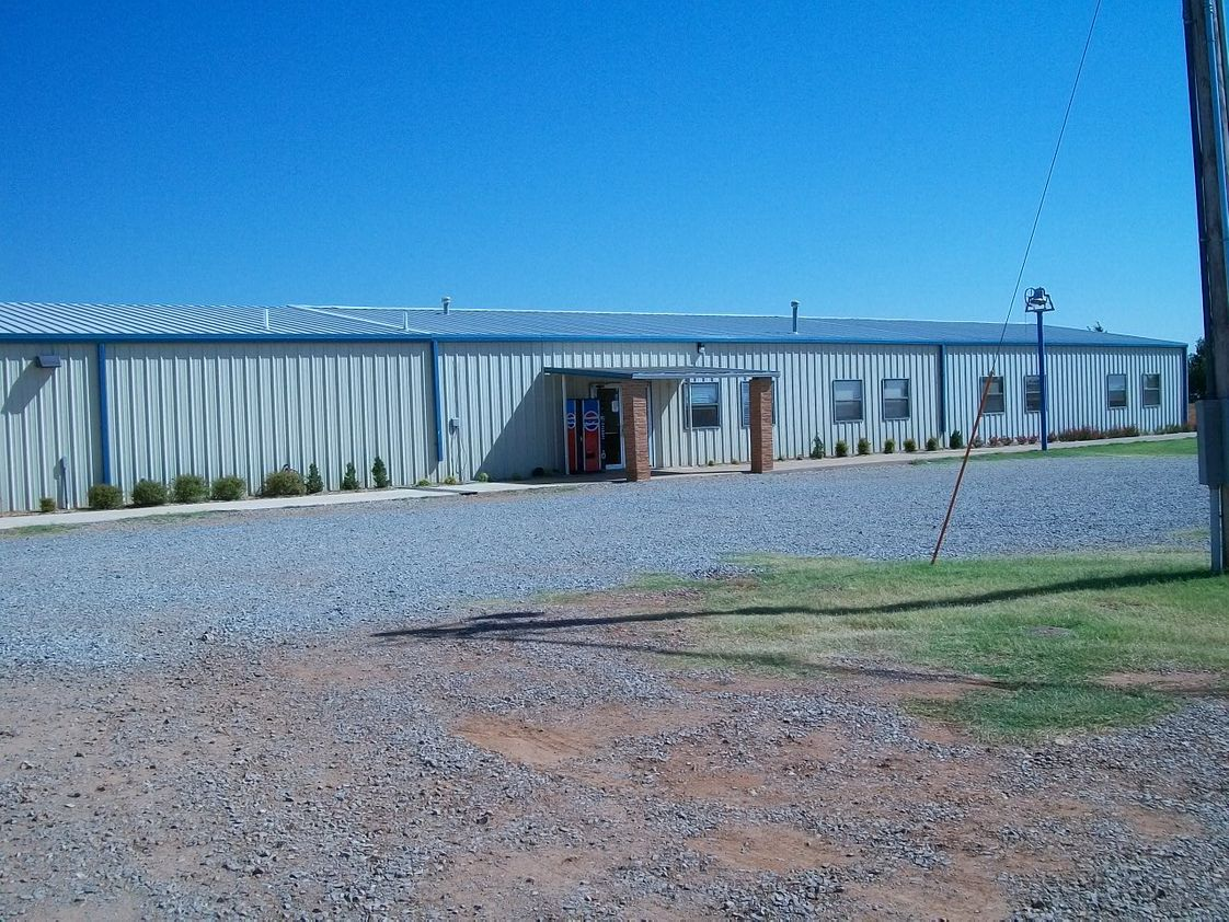 Western Oklahoma Christian School Photo #1 - front of building