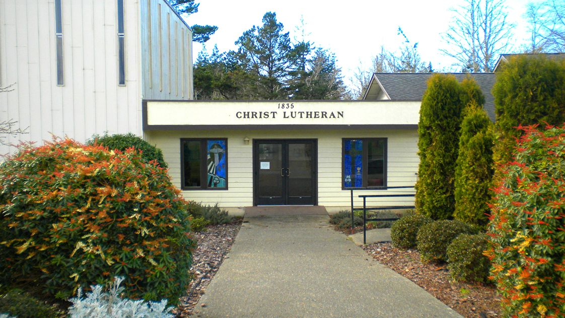 Christ Lutheran Church & School Photo - Christ Lutheran Church and School... ...a great place to learn and grow.