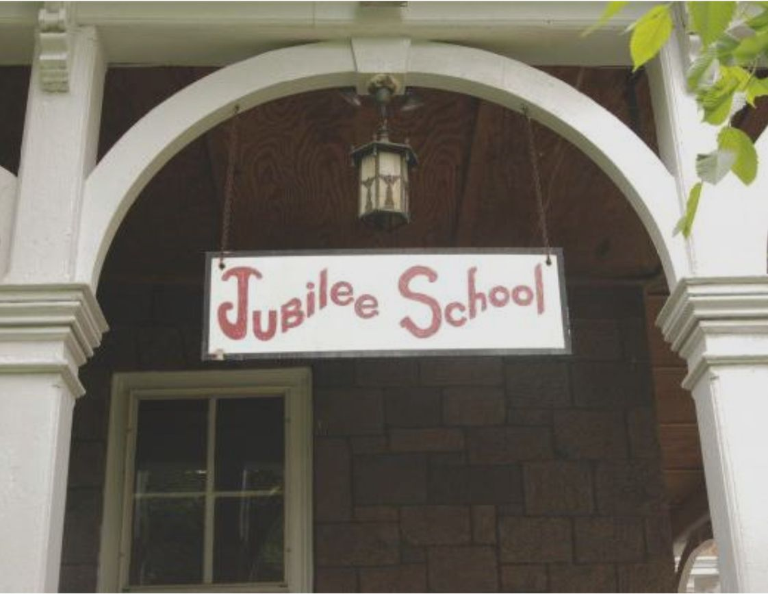 Jubilee School Photo #1