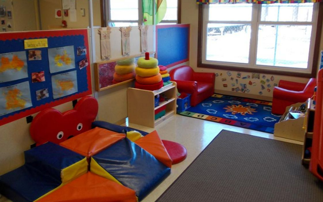 Greensburg KinderCare Photo #1 - Toddler Classroom