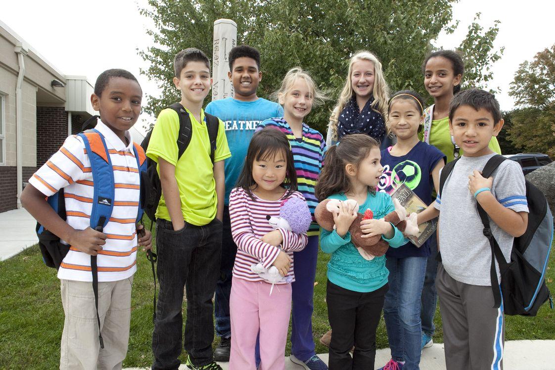 Kraybill Mennonite School Profile 2020 21 Mount Joy Pa
